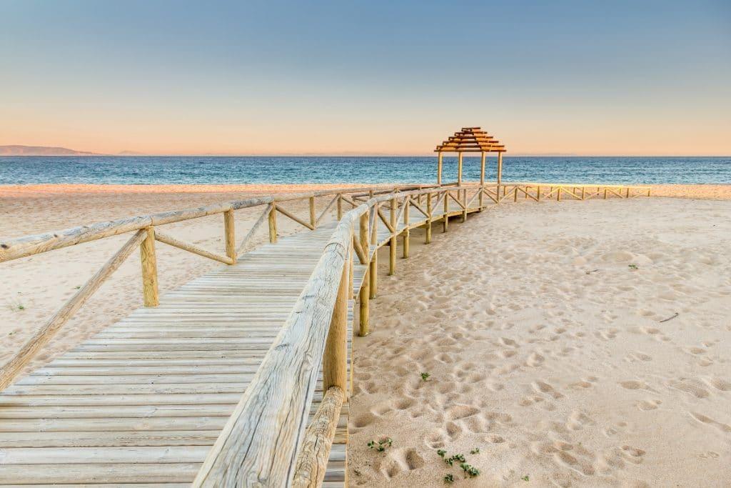 Las mejores playas cerca de Sevilla