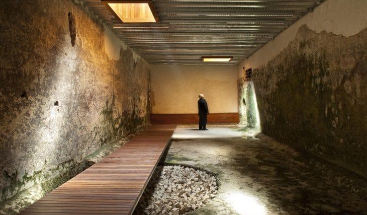 Los pasadizos secretos para descubrir la Sevilla bajo tierra
