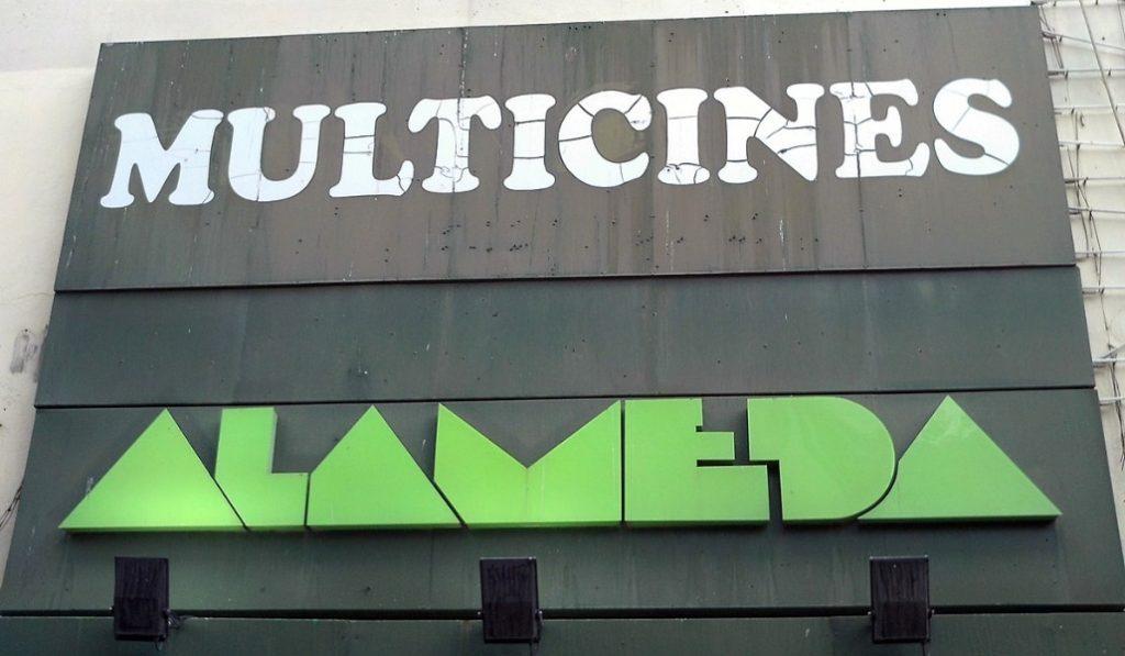 El cine Alameda será un hotel de cuatro estrellas con dos piscinas