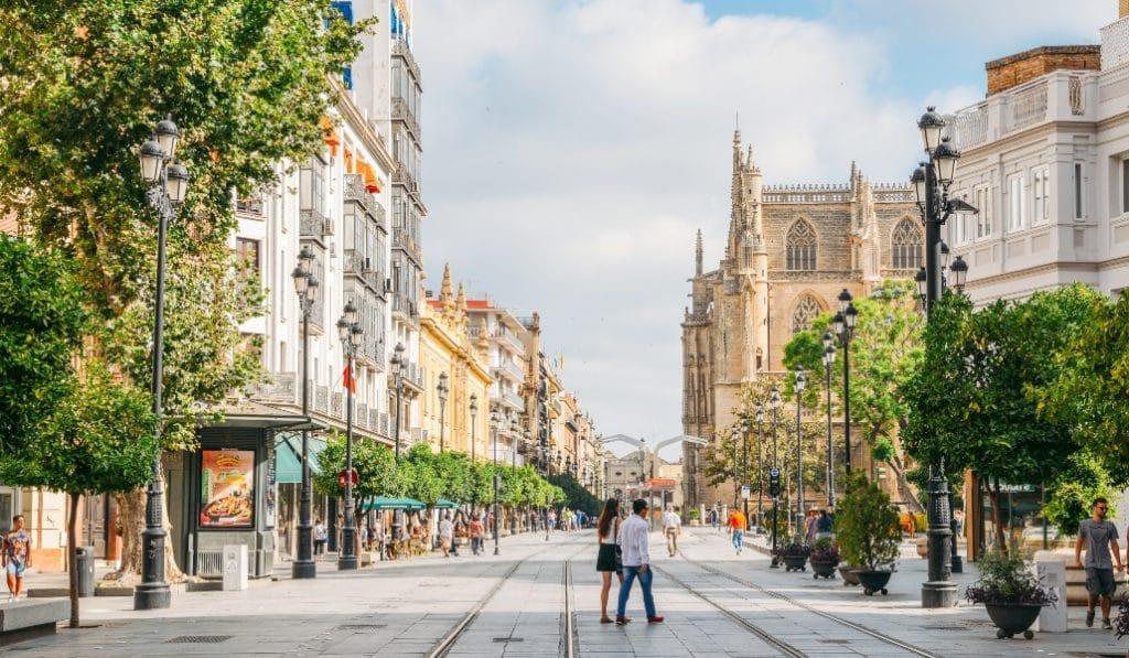 Sevilla pasa a la fase 3 de la desescalada este lunes 8 de junio