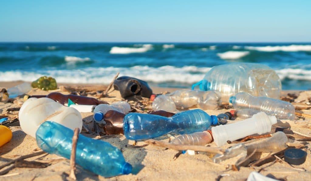 Así será la nueva ley de residuos: agua gratis en el bar y adiós a bastoncillos y pajitas