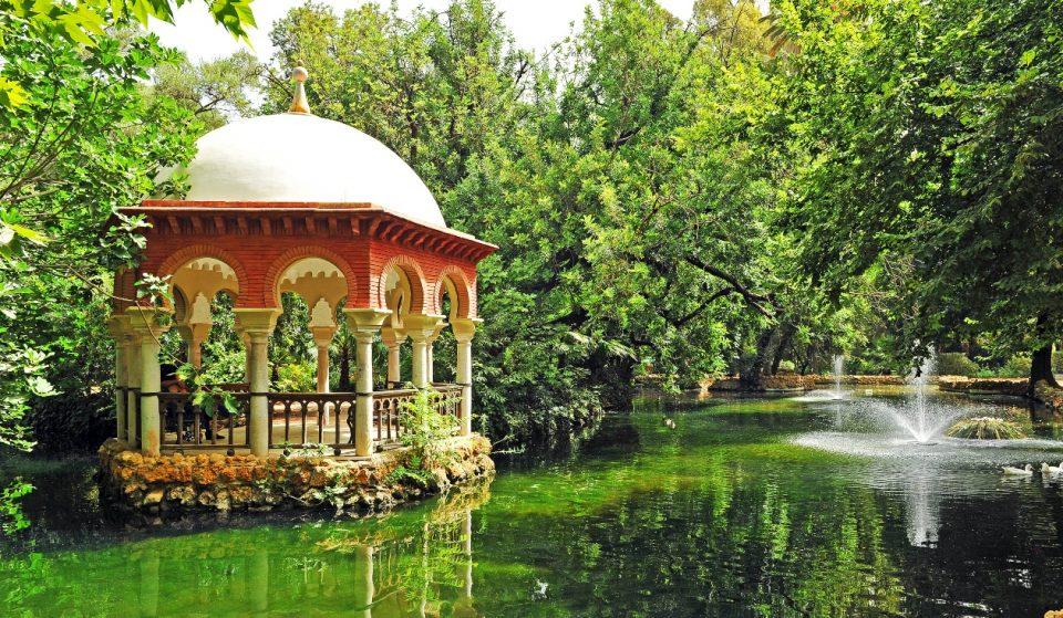 5 curiosidades del Parque de María Luisa que debes saber