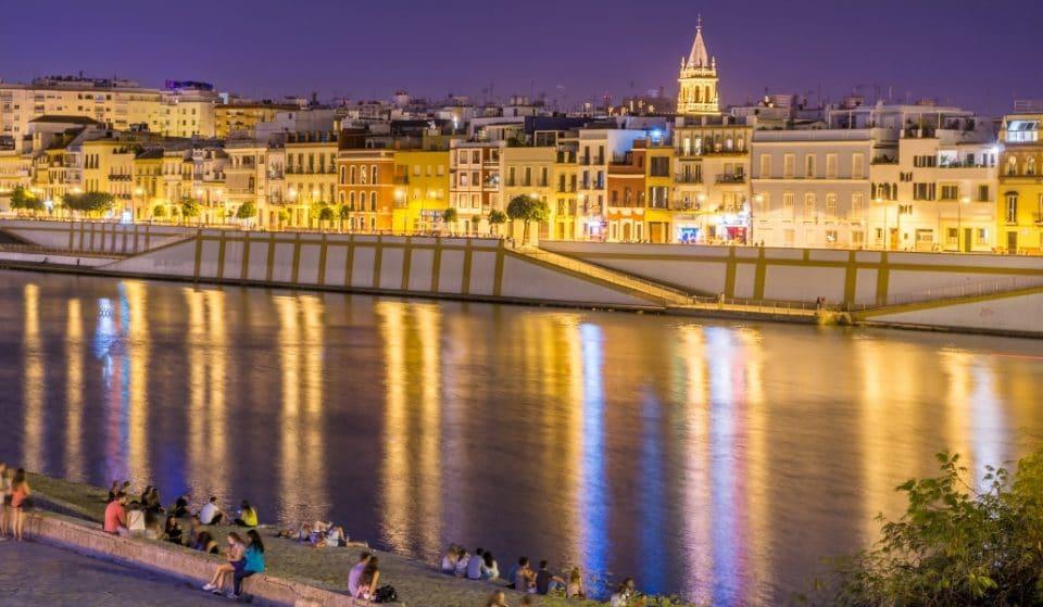 Los 30 planes que necesitas para afrontar el mes de agosto en Sevilla