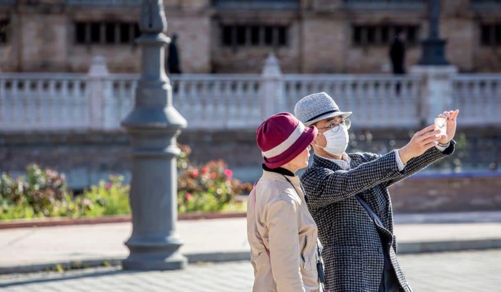 El uso de mascarilla en Andalucía será obligatorio a partir del miércoles