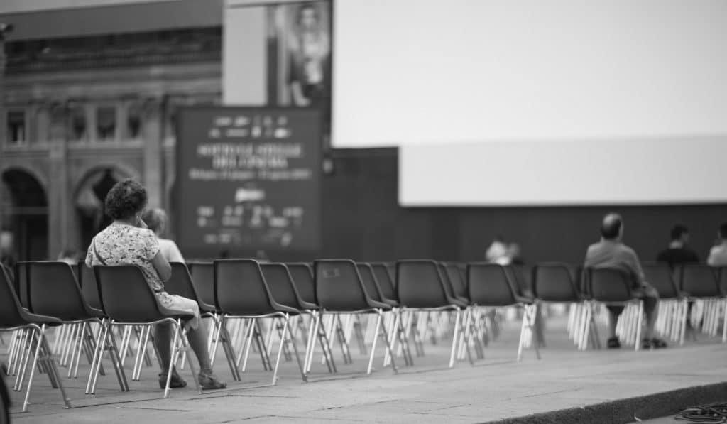 El cine de verano de la Diputación de Sevilla arranca este lunes