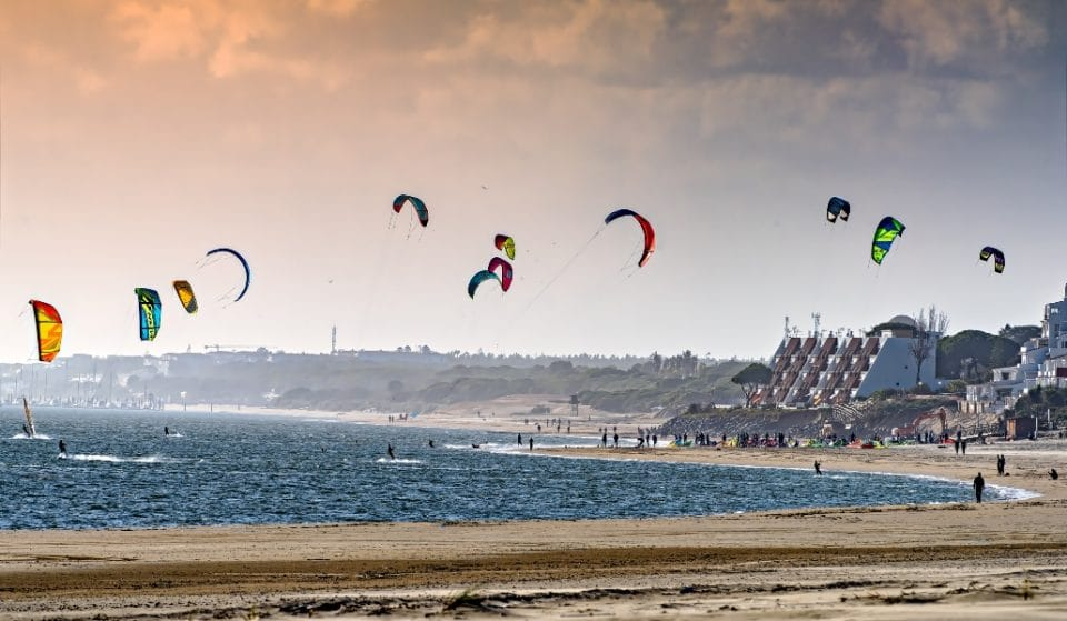 10 deportes de aventura que puedes practicar en Andalucía