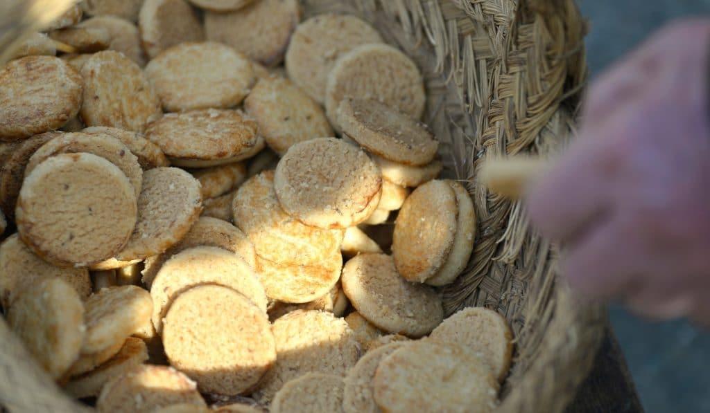 Los dulces del Convento de Santa Inés llegan a Carrefour
