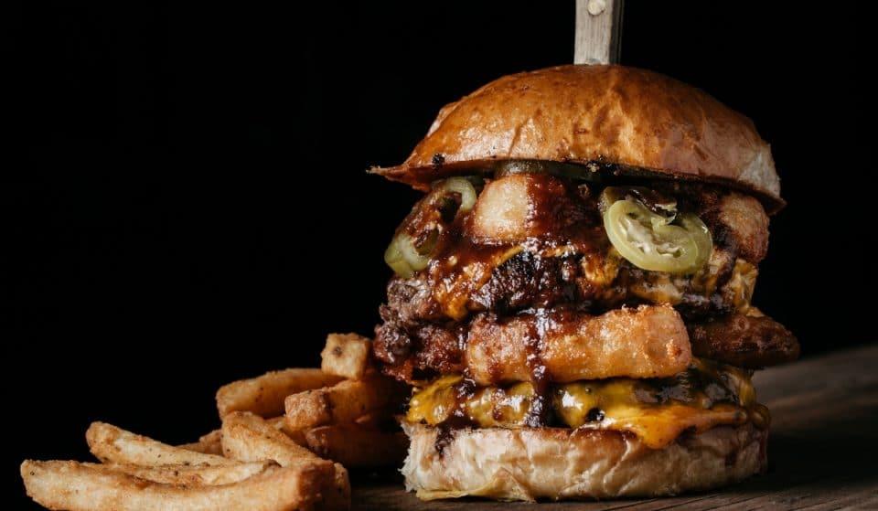 Las 12 mejores hamburguesas de Sevilla