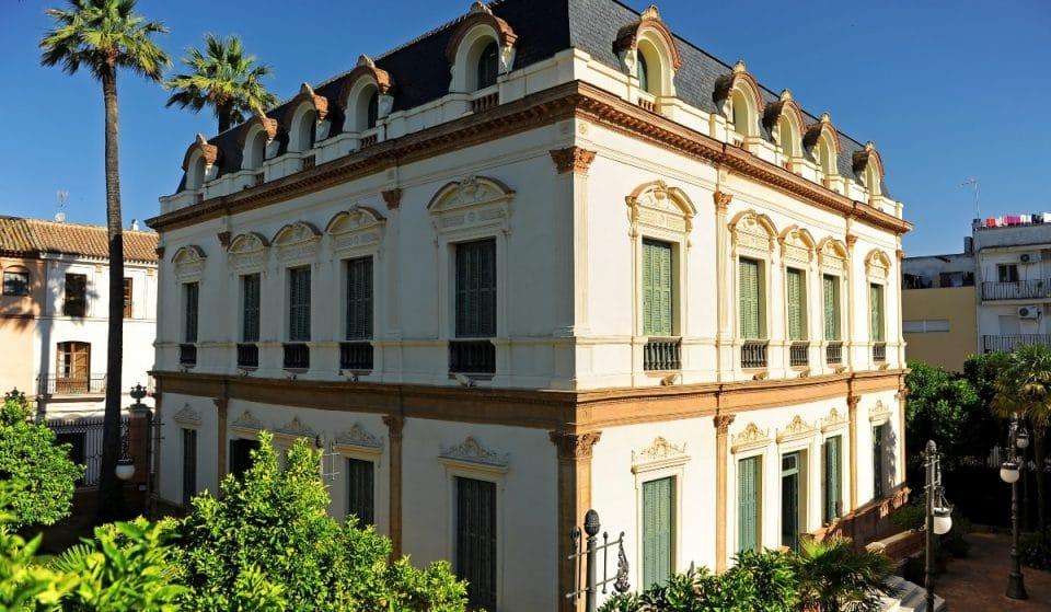 La Casa de las Sirenas: la historia del palacio encantado de la Alameda