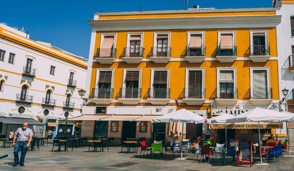 ¿Qué podemos hacer con las nuevas medidas de la Junta de Andalucía?