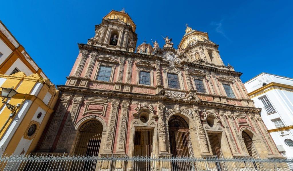 Visita gratis San Luis de los Franceses este domingo