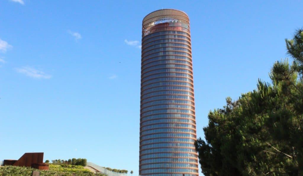 El hotel de cinco estrellas Torre Sevilla lanza una tarifa exclusiva para andaluces