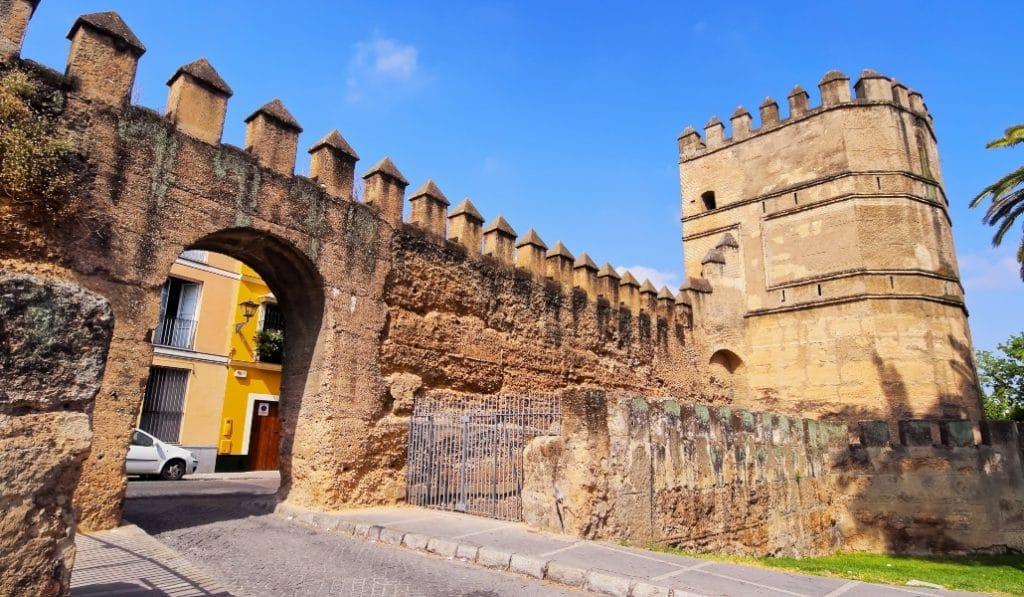 Las obras de la muralla de la Macarena empezarán este noviembre