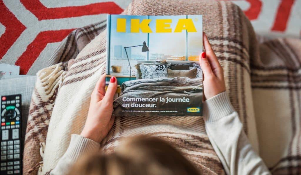 El catálogo de IKEA no llegará a tu casa este año: es el fin de una era