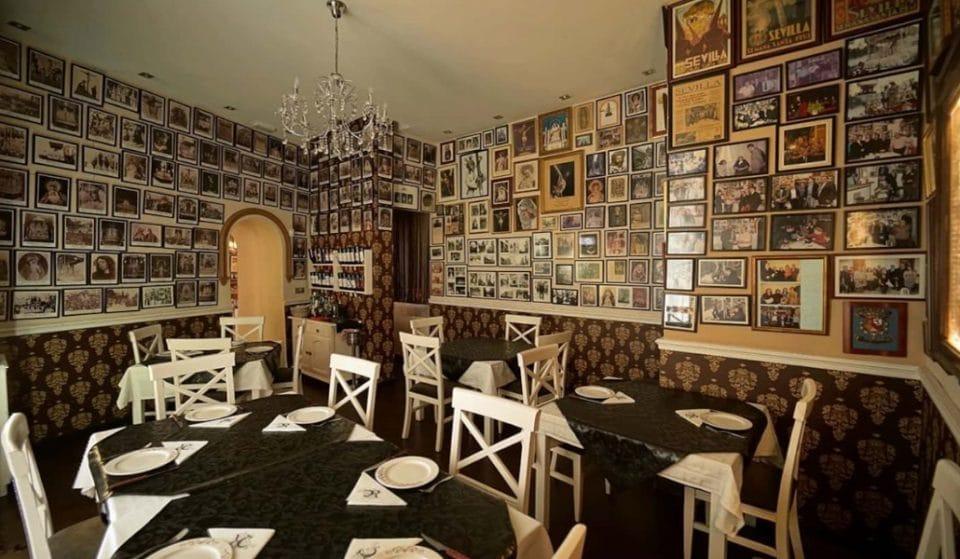 Vuelven las mejores croquetas de Sevilla, reabre Casa Ricardo