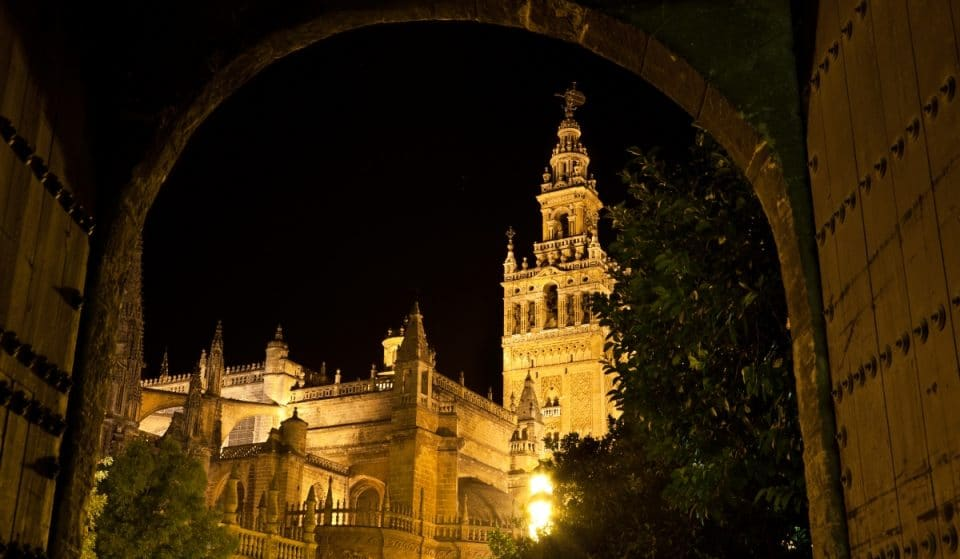 7 planazos para vivir un Halloween de miedo en Sevilla