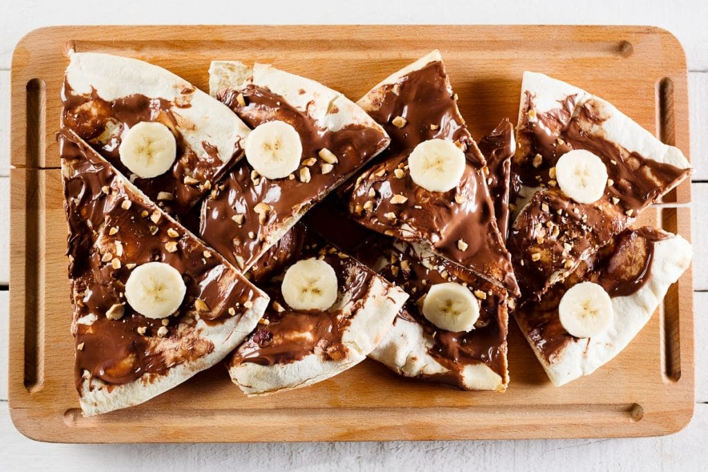 La ruta de la Nutella por Sevilla que satisfará tus fantasías