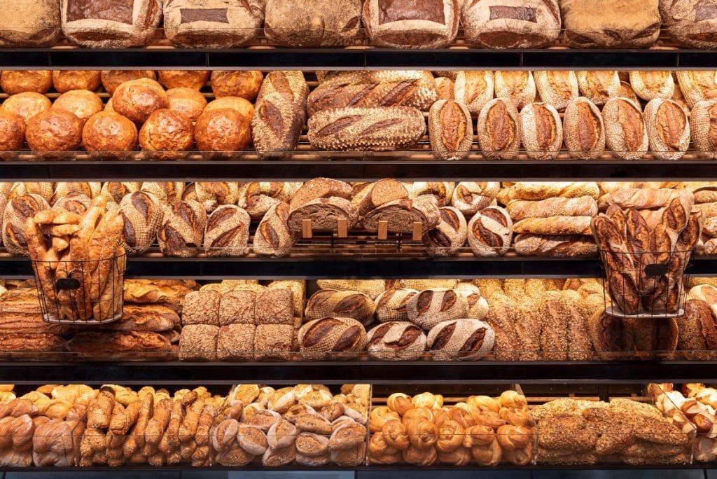 Las mejores panaderías de Sevilla