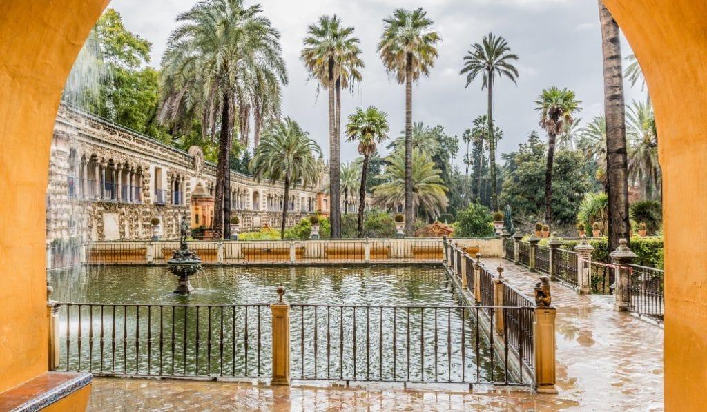 10 fotografías increíbles del otoño en Sevilla