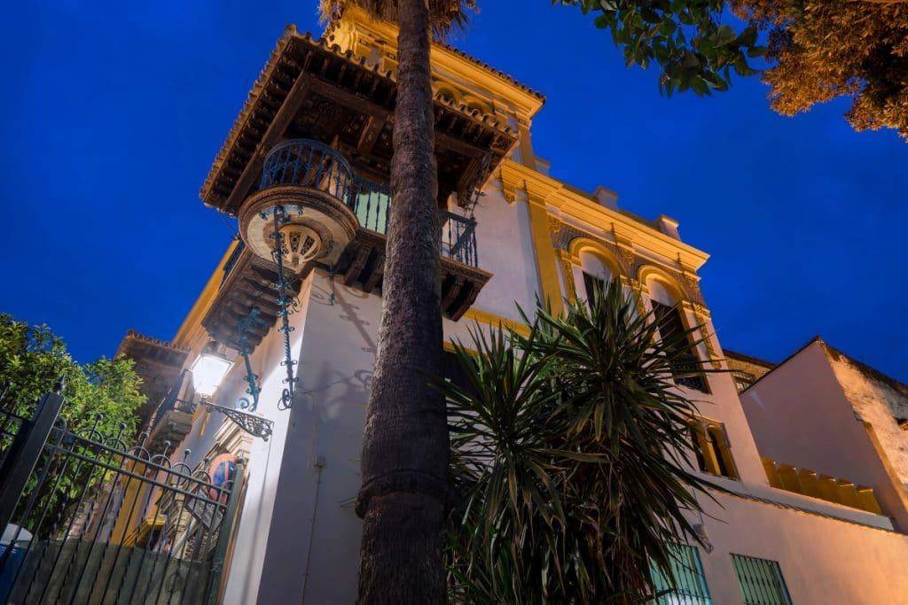 12 imágenes de la judería de Sevilla que te enamorarán