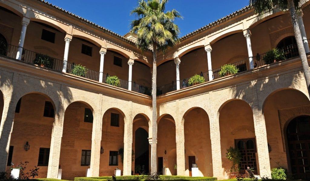 Arrancan las rutas por las joyas del mudéjar en Sevilla