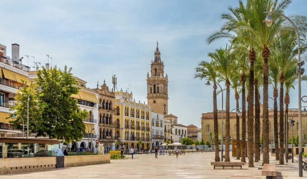 La Junta de Andalucía cierra Écija durante 10 días