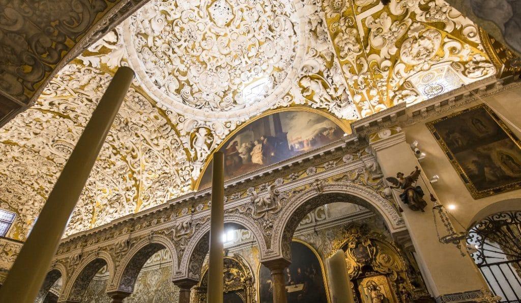 10 iglesias de Sevilla que son obras de arte