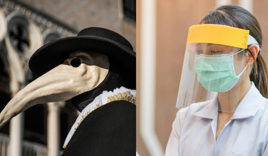 Lo que la peste de Triana en el siglo XVII nos ha enseñado del coronavirus