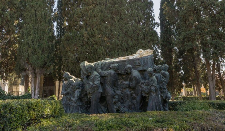 10 tumbas del Cementerio de Sevilla que merece la pena visitar