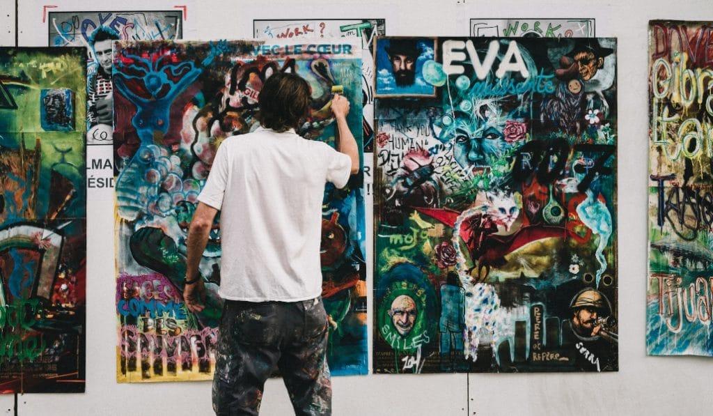 Visita gratis las galerías de arte sevillanas durante estas jornadas de puertas abiertas