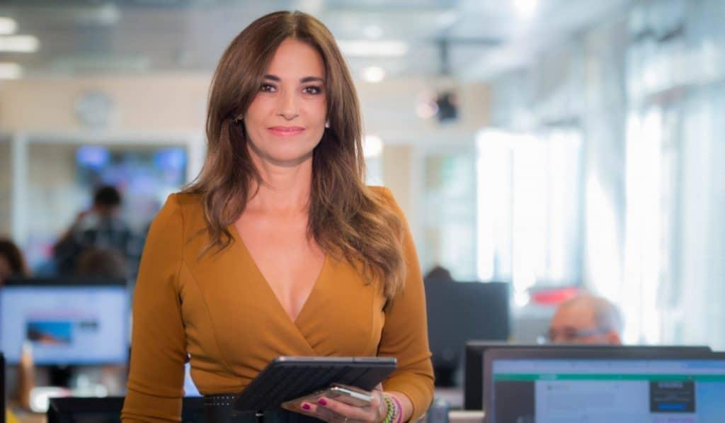 Mariló Montero dice que «hay ya dos millones de contagios» en la provincia de Sevilla
