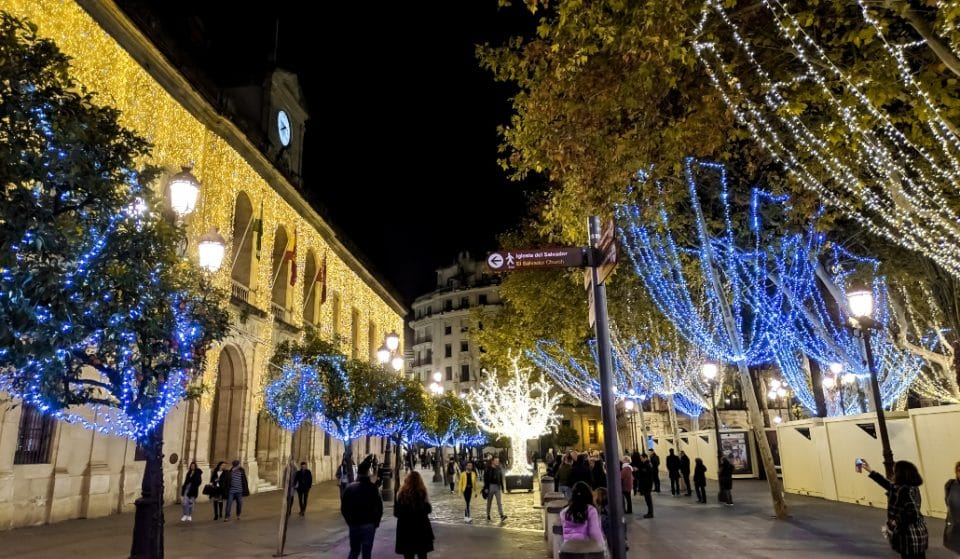 22 planes para vivir un diciembre mágico en Sevilla
