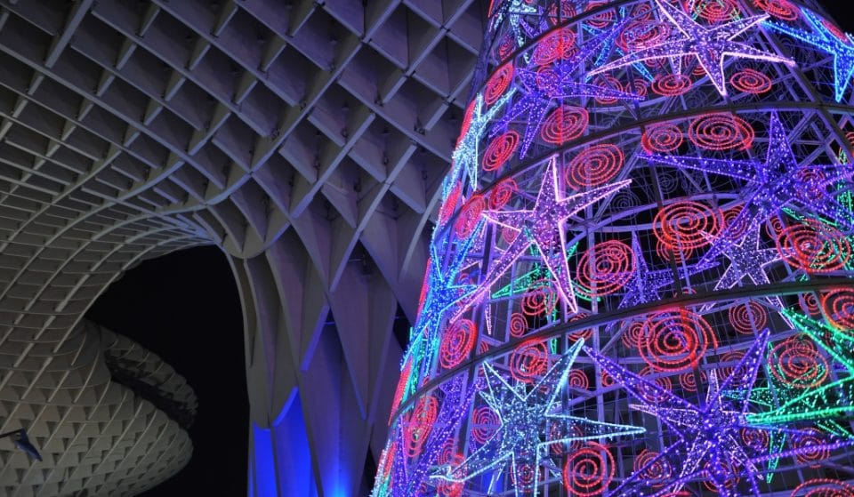 El encendido de Navidad en Sevilla, en el puente de diciembre y «sin avisar»