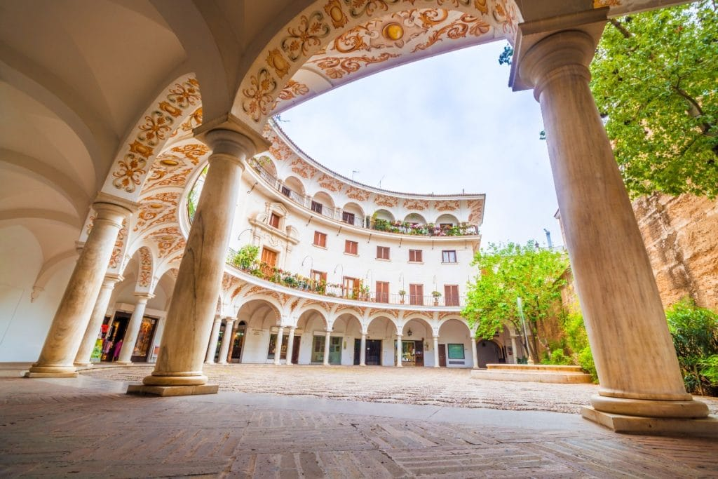 Los sitios secretos de Sevilla que no te cuentan las guías turísticas