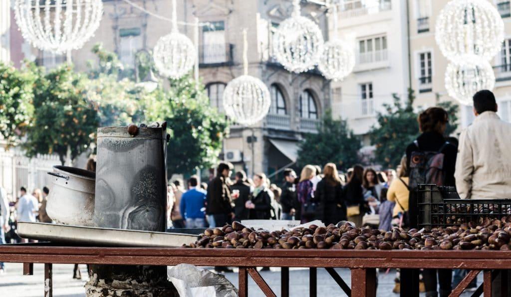 Andalucía podría mantener las medidas restrictivas hasta después del puente de diciembre