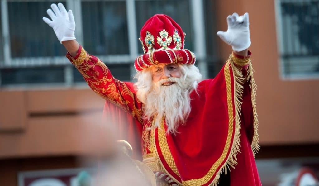 Tomares apuesta por una cabalgata de Reyes estática para el 5 de enero