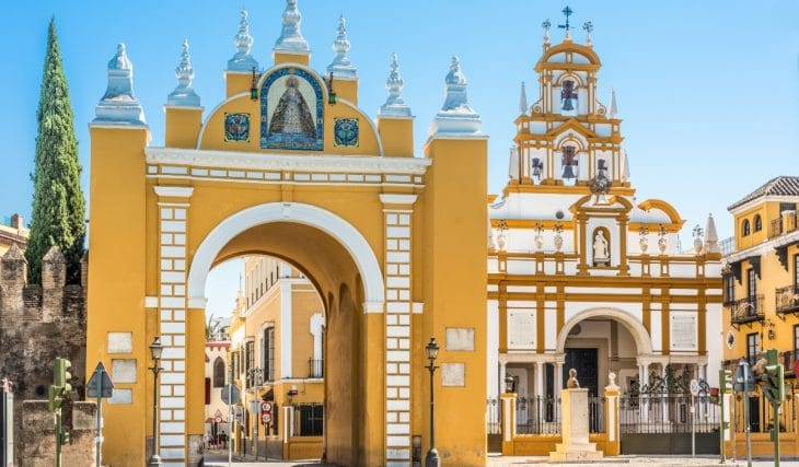 7 lugares imprescindibles que ver en el barrio de la Macarena