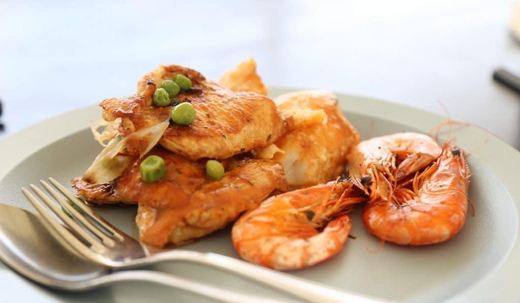 La Mar de Gambas donará 2020 menús de Nochebuena a comedores sociales