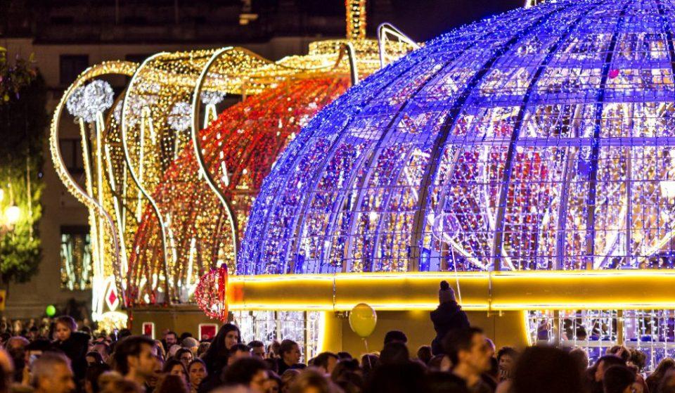 Navidad en Andalucía: reuniones de hasta 10 personas y limitación de entrada y salida en la comunidad