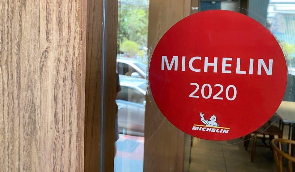El restaurante Abantal renueva 13 veces su estrella Michelin