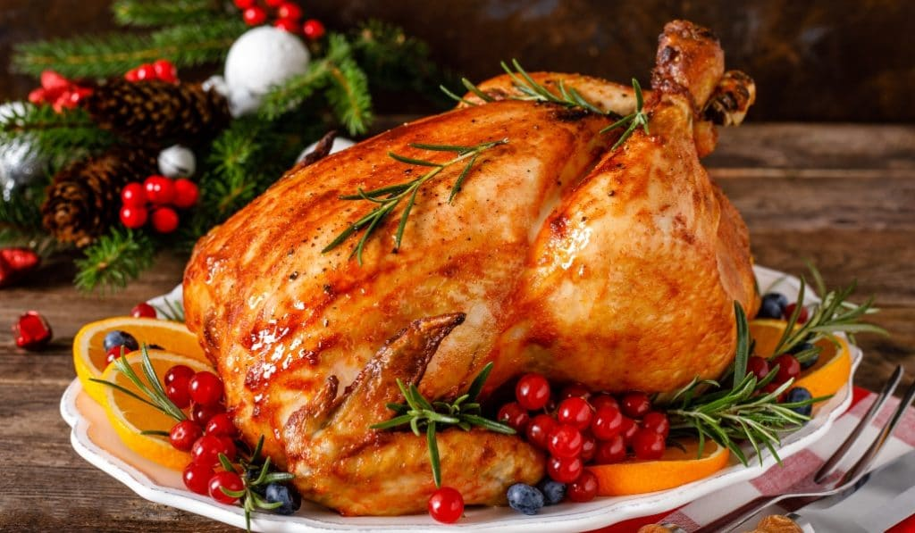 7 recetas navideñas para triunfar esta Navidad