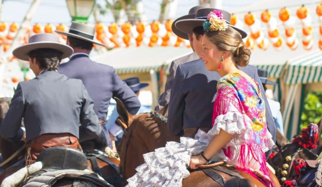 La Feria de Sevilla 2021 se suspende definitivamente