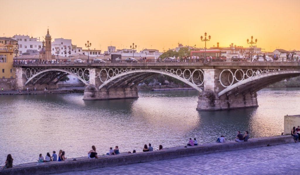 Sevilla en números: 10 datos curiosos de la capital hispalense