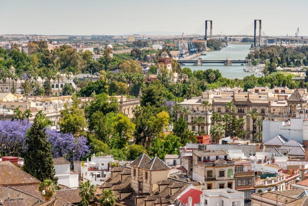 Dónde vivir en Sevilla: la guía definitiva de barrios