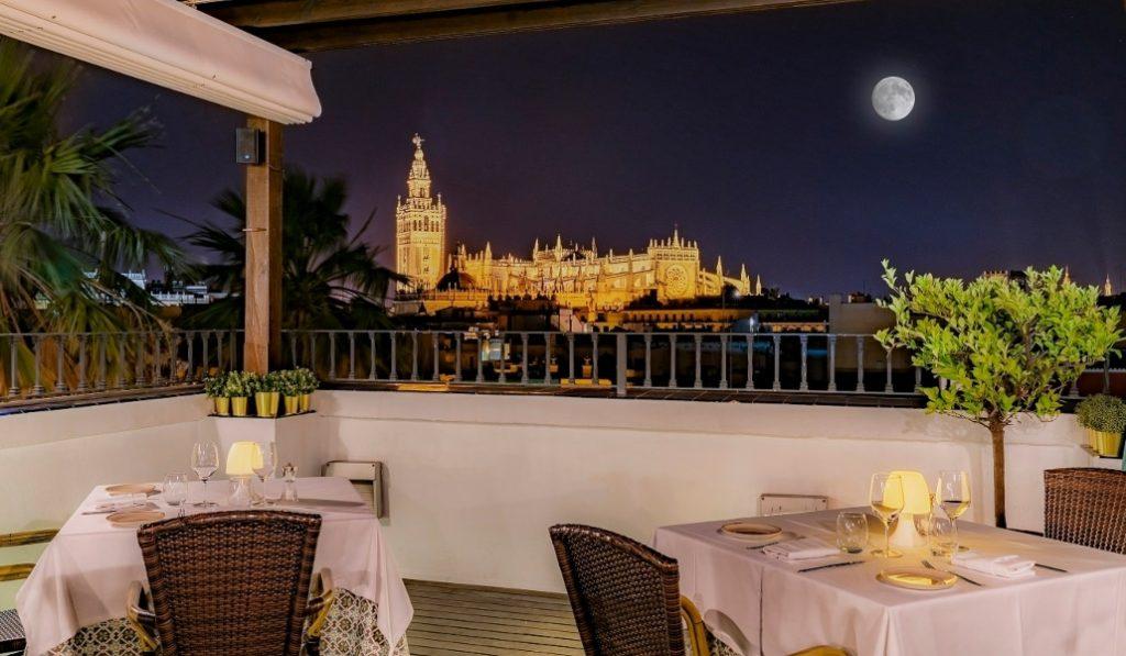 El Hotel Vincci La Rábida propone el plan más completo por San Valentín