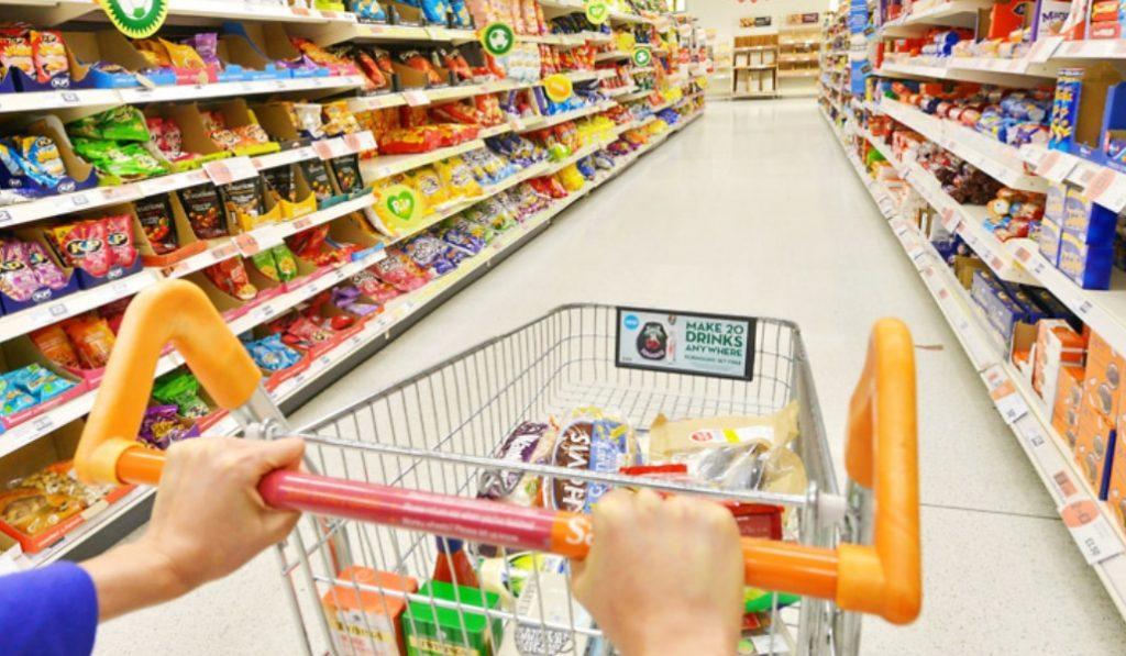 Mere, la cadena rusa de supermercados aterriza en Andalucía