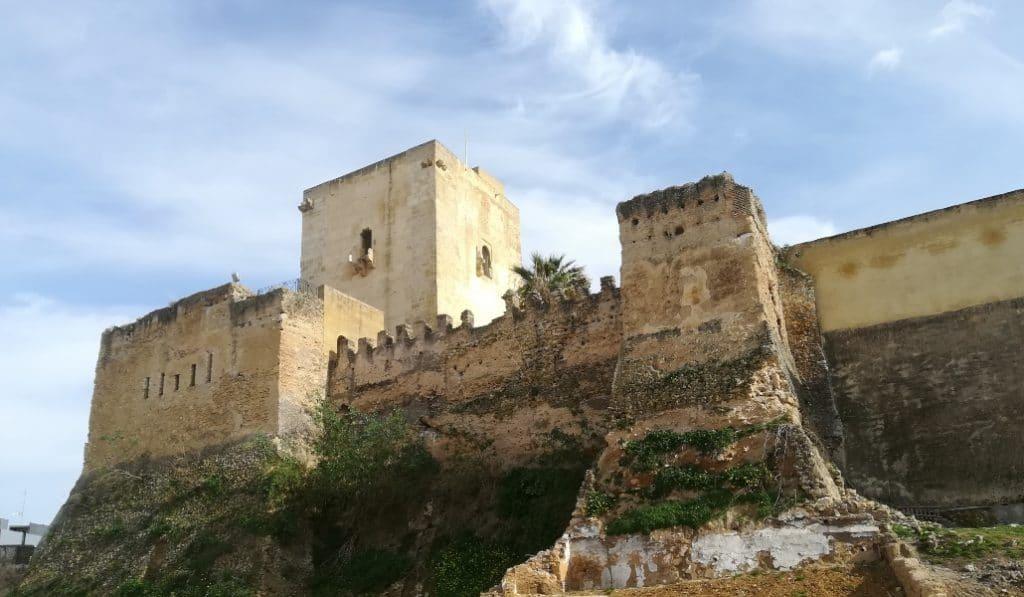 Encuentran en Utrera la segunda sinagoga medieval más grande de España