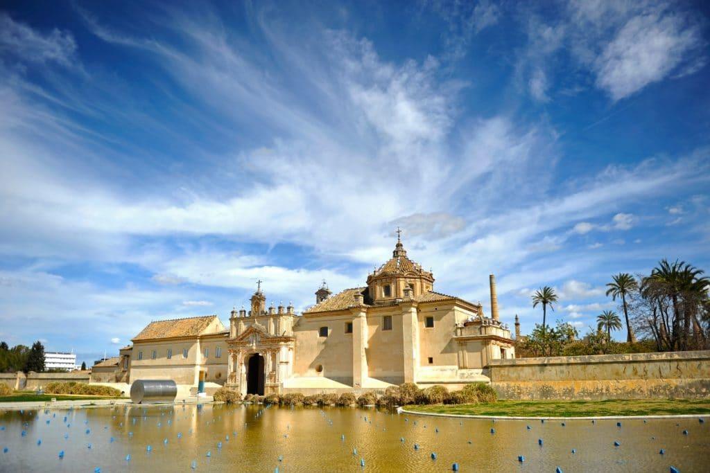 Visita el CAAC gratis por el Día de Andalucía con visitas guiadas