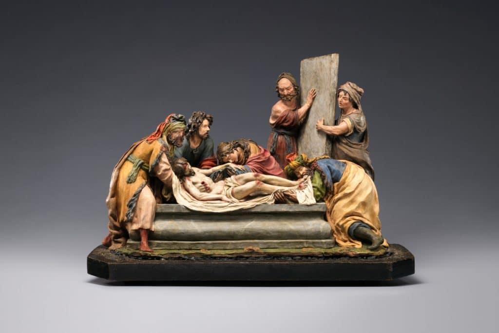 La Roldana, la primera escultora del Barroco español