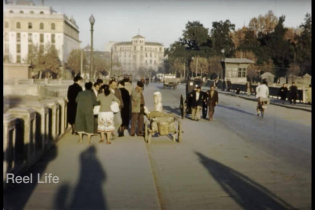 Así era Sevilla en 1954, ¿reconoces todos los lugares?